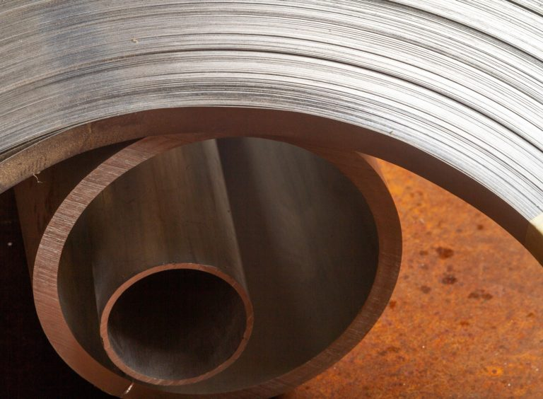 Alloy Suppliers – Metalmen Sales