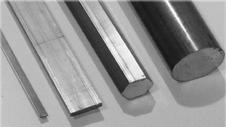 Tungsten Bars and Rods