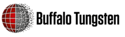 Buffalo Tungsten Inc. Logo