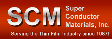 Super Conductor Materials, Inc. Logo