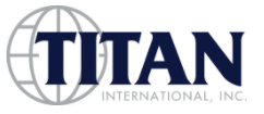 Titan International, Inc. Logo